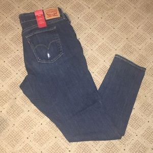 Levi's jeans NWT
